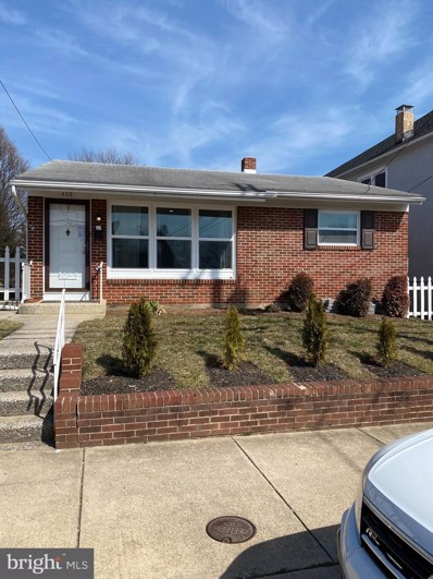 408 Jefferson Street, Hagerstown, MD 21740 - #: MDWA178338
