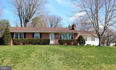 17744 Red Oak Drive, Hagerstown, MD 21740 - #: MDWA178476