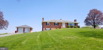 16946 Broadfording Road, Hagerstown, MD 21740 - #: MDWA178522