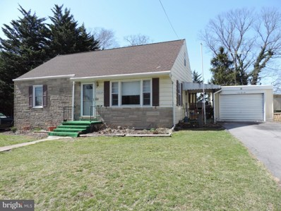 11014 Rosewood Drive, Hagerstown, MD 21740 - #: MDWA178528