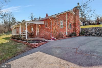 13868 Cresspond Road, Clear Spring, MD 21722 - #: MDWA178544