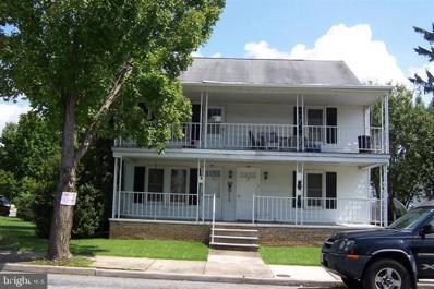 904 Chestnut Street, Hagerstown, MD 21740 - #: MDWA178608