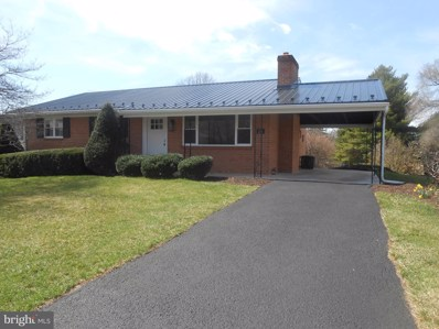 26 Maple Avenue, Smithsburg, MD 21783 - #: MDWA178632