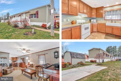 13607 Lois Street, Hagerstown, MD 21742 - #: MDWA178654