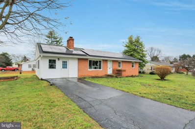 12033 Christy Avenue, Smithsburg, MD 21783 - #: MDWA178658