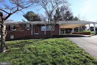207 Della Lane, Boonsboro, MD 21713 - #: MDWA178728