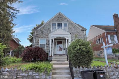 403 Brown Avenue, Hagerstown, MD 21740 - #: MDWA178790