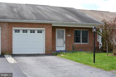 105 Sunflower Drive, Hagerstown, MD 21740 - #: MDWA178800