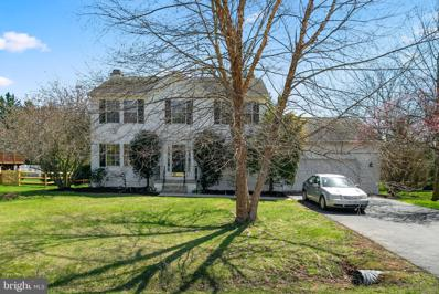 476 Links View Drive, Hagerstown, MD 21740 - #: MDWA178824