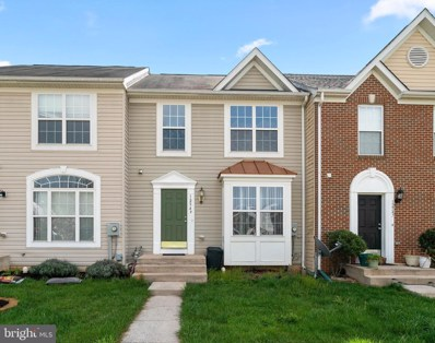 12549 Atlanta Court, Hagerstown, MD 21740 - #: MDWA178826
