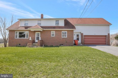 13835 Pennsylvania Avenue, Hagerstown, MD 21742 - #: MDWA178830