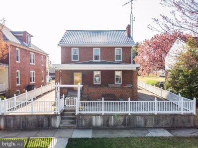206 Bryan Place, Hagerstown, MD 21740 - #: MDWA178842
