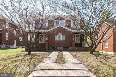 39 E Irvin Avenue, Hagerstown, MD 21742 - #: MDWA178854
