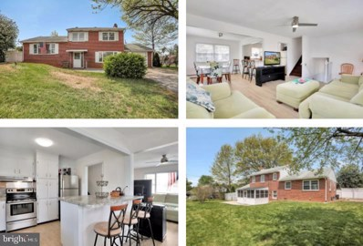 18607 Maugans Avenue, Hagerstown, MD 21742 - #: MDWA178860