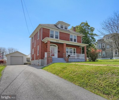 1218 Virginia Avenue, Hagerstown, MD 21740 - #: MDWA178914