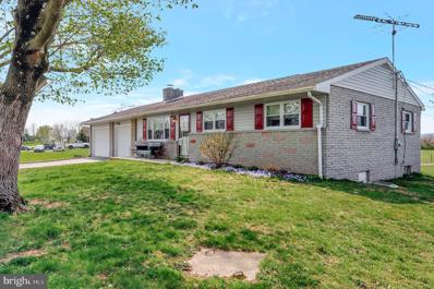 13802 Broadfording Church Road, Hagerstown, MD 21740 - #: MDWA178918