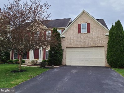 20003 Babylon Court, Hagerstown, MD 21742 - #: MDWA178954