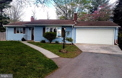 1411 Weverton Road, Knoxville, MD 21758 - #: MDWA179014