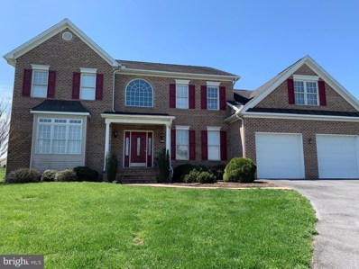 18903 Island Drive, Hagerstown, MD 21742 - #: MDWA179022