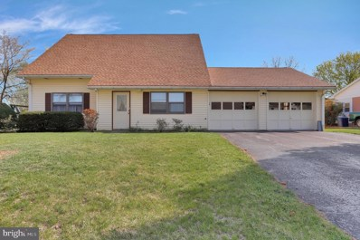 17923 Garden View Road, Hagerstown, MD 21740 - #: MDWA179040