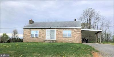 4824 Harpers Ferry Road, Sharpsburg, MD 21782 - #: MDWA179094