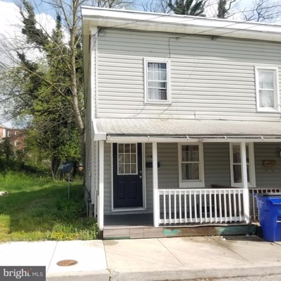 130 Clarkson Avenue, Hagerstown, MD 21740 - #: MDWA179102