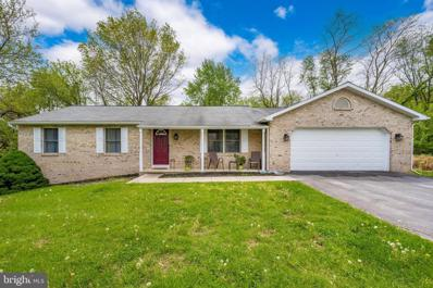 432 Village Place, Hagerstown, MD 21742 - #: MDWA179140