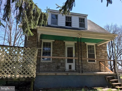34 Hump Road, Hagerstown, MD 21740 - #: MDWA179218
