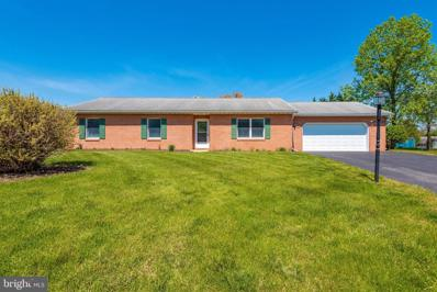 100 S Valley Drive, Hagerstown, MD 21740 - #: MDWA179242