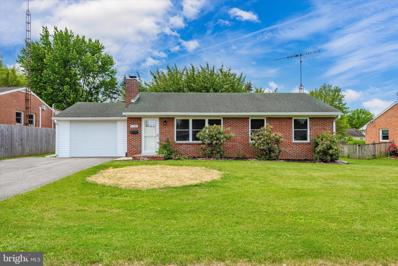 17325 Ontario Drive, Hagerstown, MD 21740 - #: MDWA179282