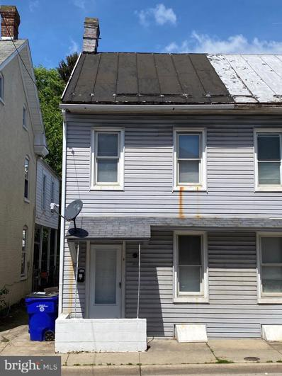 223 South Locust Street, Hagerstown, MD 21740 - #: MDWA179574