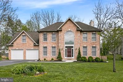 11417 Woodview Drive, Hagerstown, MD 21742 - #: MDWA179576