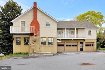 13316 Marsh Pike, Hagerstown, MD 21742 - #: MDWA179646