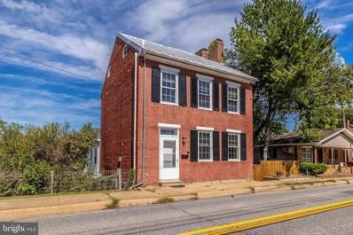 119 Potomac Street, Boonsboro, MD 21713 - #: MDWA179996