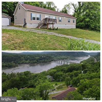 19200 Sandy Hook Road, Knoxville, MD 21758 - #: MDWA180004