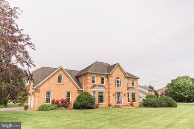 11205 Eastwood Drive, Hagerstown, MD 21742 - #: MDWA180194