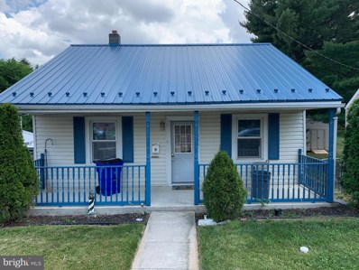228 Nottingham Road, Hagerstown, MD 21740 - #: MDWA180210