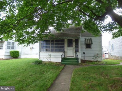 332 S Cleveland Avenue, Hagerstown, MD 21740 - #: MDWA180220