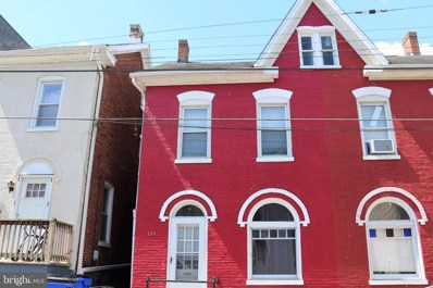 225 East Avenue, Hagerstown, MD 21740 - #: MDWA180250