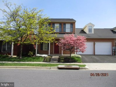 1816 Meridian Drive, Hagerstown, MD 21742 - #: MDWA180254