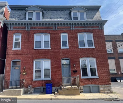 22 East Avenue, Hagerstown, MD 21740 - #: MDWA180276