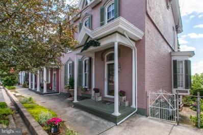 155 Cumberland Street, Clear Spring, MD 21722 - #: MDWA180282
