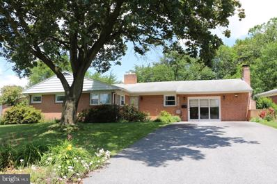 17702 Crest Drive, Hagerstown, MD 21740 - #: MDWA180300