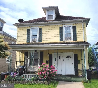 1029 Main Avenue, Hagerstown, MD 21740 - #: MDWA180306