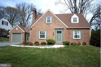 13313 Fountain Head Road, Hagerstown, MD 21742 - #: MDWA180362