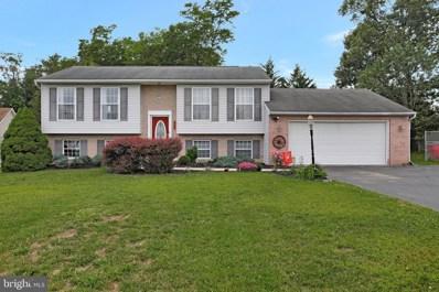16913 Hampshire Drive, Williamsport, MD 21795 - #: MDWA180488