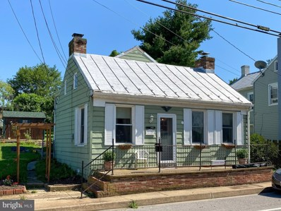 118 Potomac Street, Boonsboro, MD 21713 - #: MDWA180520