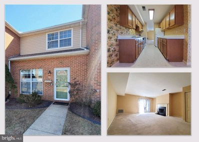 1671 Langley Drive, Hagerstown, MD 21740 - #: MDWA2000008