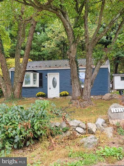 19518 Elk Ridge Drive, Keedysville, MD 21756 - #: MDWA2000051