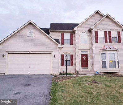17529 Shale Drive, Hagerstown, MD 21740 - #: MDWA2000092